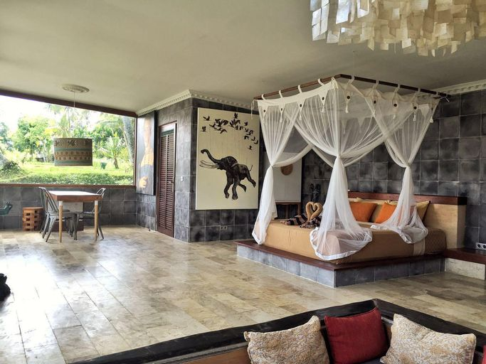 1 BR with Private Pool Alpha Villa 2, Gianyar