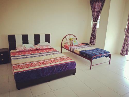 Makmur homestay, Larut and Matang