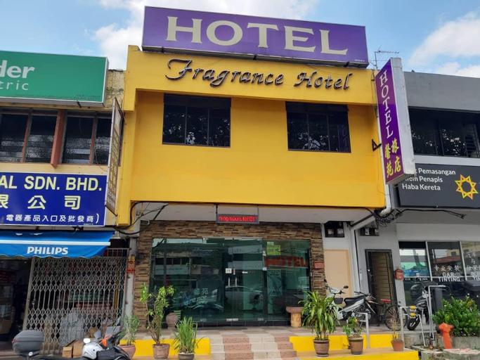 Fragrance Hotel , Johor Bahru