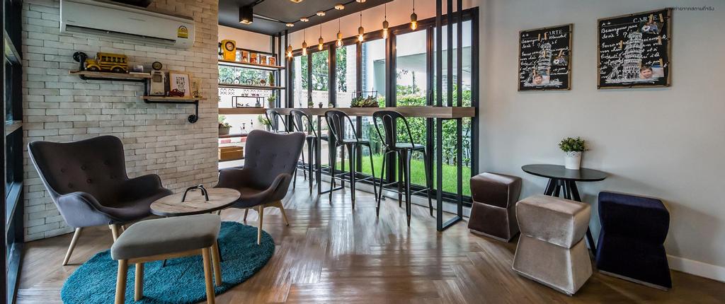 B-LOFT 115,Sukhumvit 115 Cozy Apartment, Muang Samut Prakan