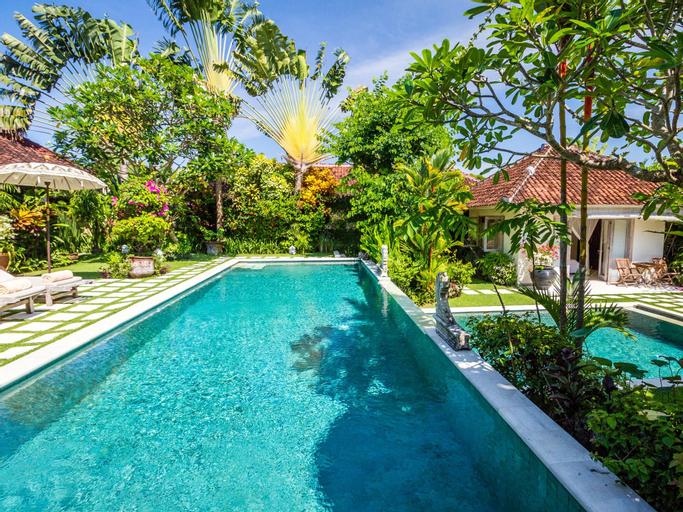 Villa Sembira, Badung