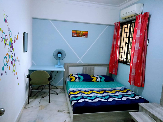 [Private Room] Room Daisy (Sanitized/CCTV guarded), Kuala Lumpur