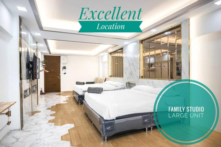 Family Hub@Pratunam 7 -Promotionกระตุ้นเศรษฐกิจไทย, Ratchathewi