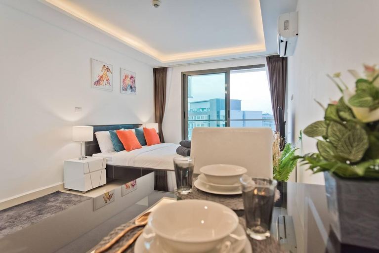 DREAMNEST Studio in Laguna Beach Resort - Maldives, Pattaya