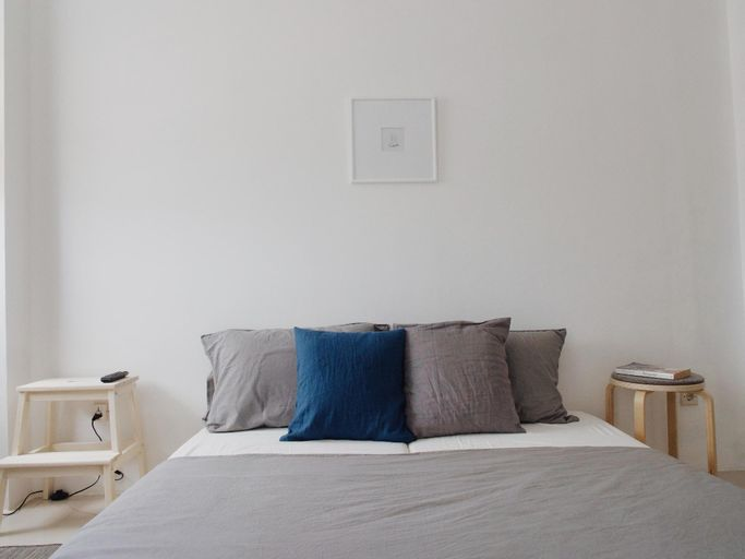 Minimal, Clean and Comfortable Aptmn - U9, Sleman