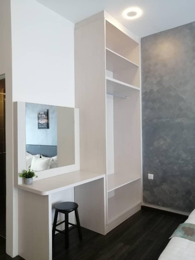 Aeropod Family Suite , Kota Kinabalu