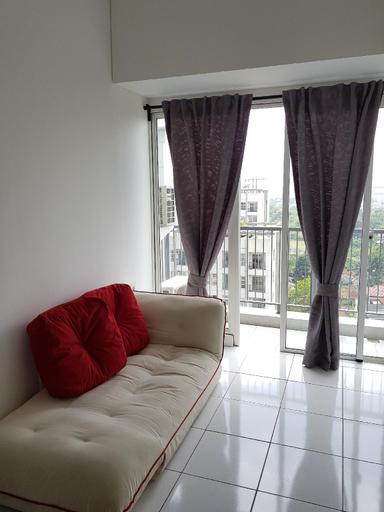 Cozy Apartment near AEON and ICE BSD, Tangerang Selatan