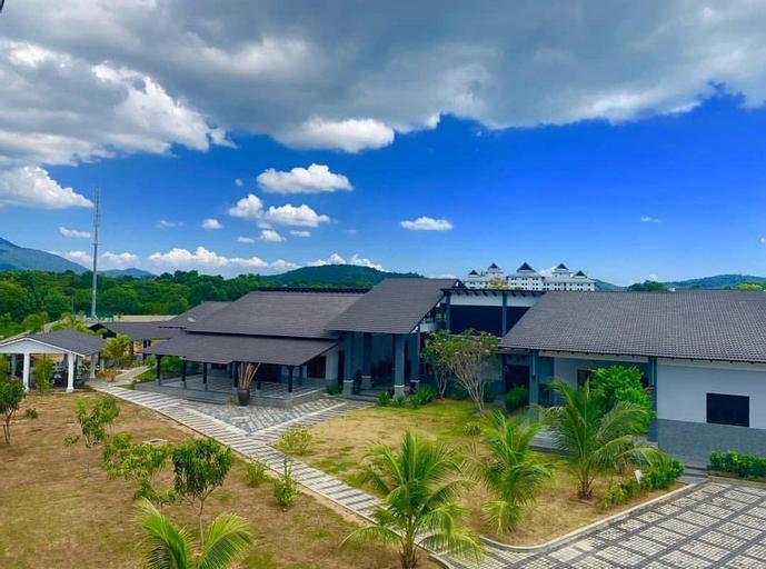 Rumah Besaq Langkawi, Langkawi