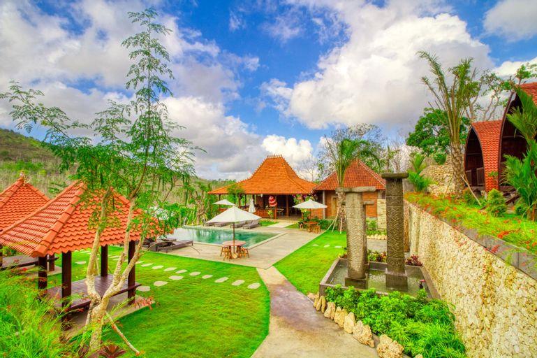 The Klumpu Villa, Klungkung