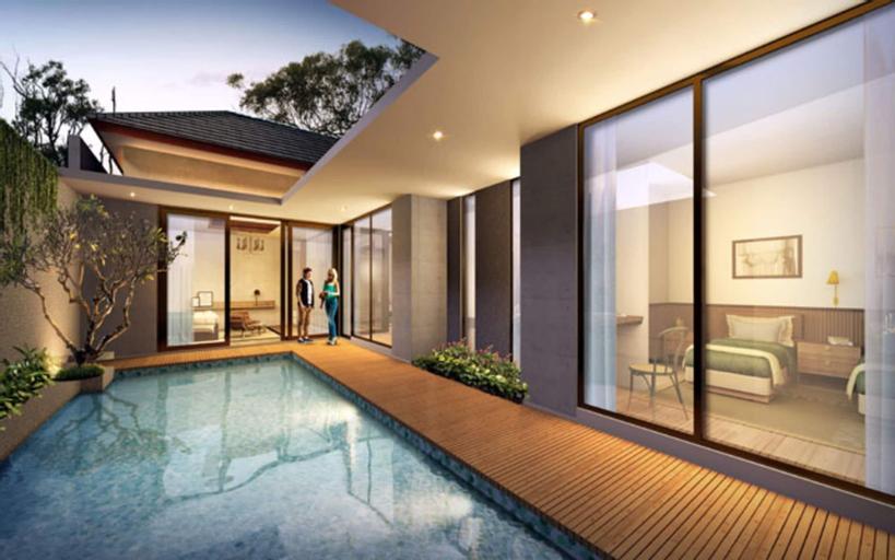 Group Villa Luxury, Malang