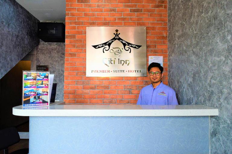 DJ Citi Inn Family Deluxe, Kuala Terengganu