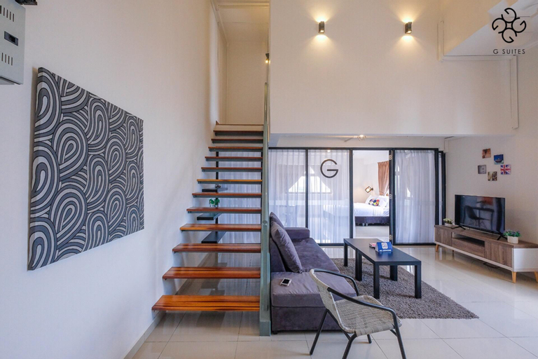 Glex Homes @ Zenith Corporate Park, Kuala Lumpur