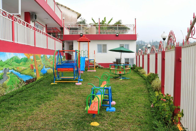 Villa Lantai 1 B, Bogor
