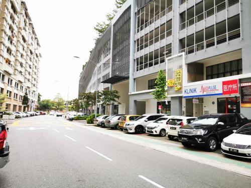 EcoWoodz @ Kepong Residence, Kuala Lumpur