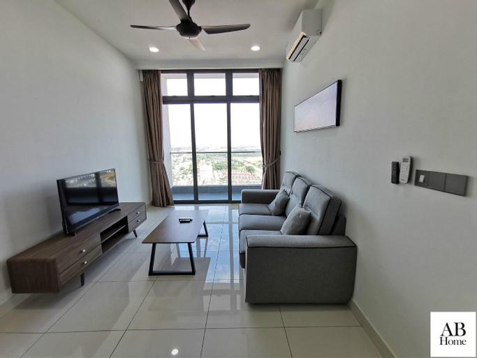AB HOME [Japan Suite] GREEN HAVEN #360'CityView JB, Johor Bahru