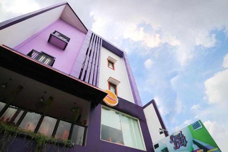 ORIZA Hotel, Surabaya