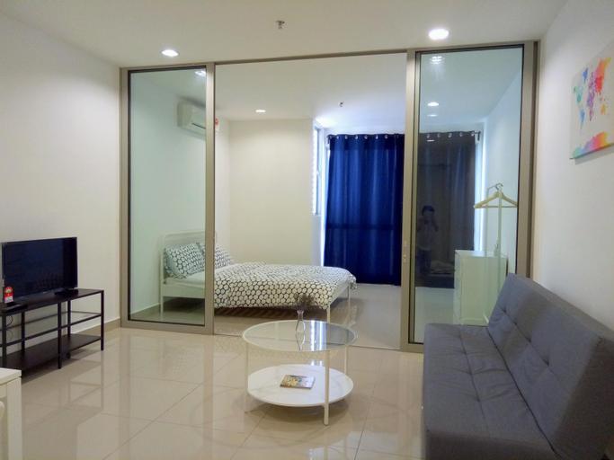 Private Studio Suite@ 3 Elements , Kuala Lumpur