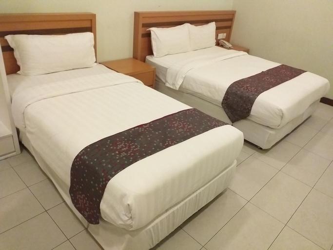 Transit Hotel, Labuan
