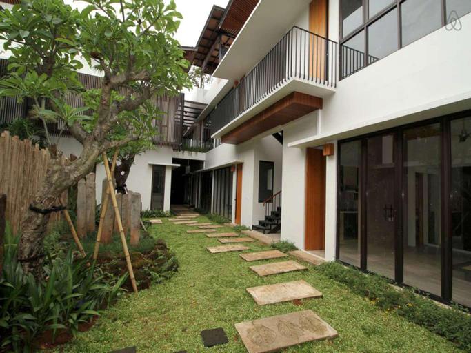 K-Pop Studio (CoHaus), South Jakarta