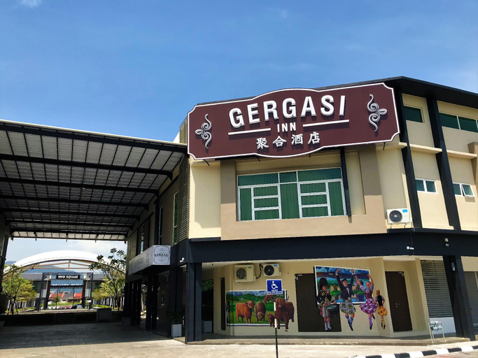 Gergasi Inn, Kinta