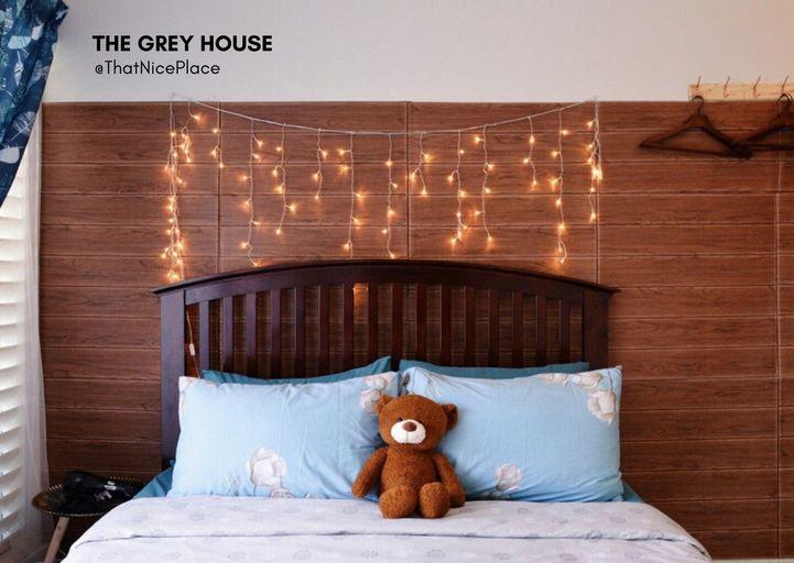 The Grey House, Bukit Tinggi, Bentong, Bentong