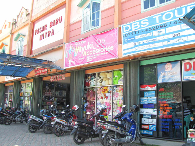Mitra Hotel, Central Bangka