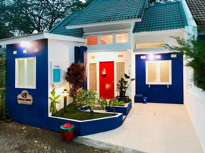 Villa Biru By CozyStay - Jatim Park 2, Malang