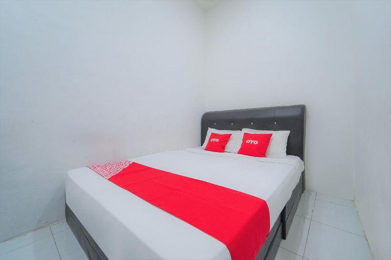 OYO 89820 Sp Berlian Inn, Kuala Muda