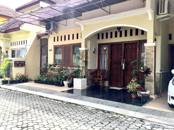 ANINI*HOUSE, COLOMADU, SOLO, Solo