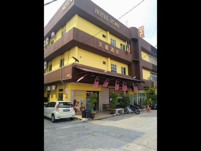 STAR HOTEL, Hilir Perak