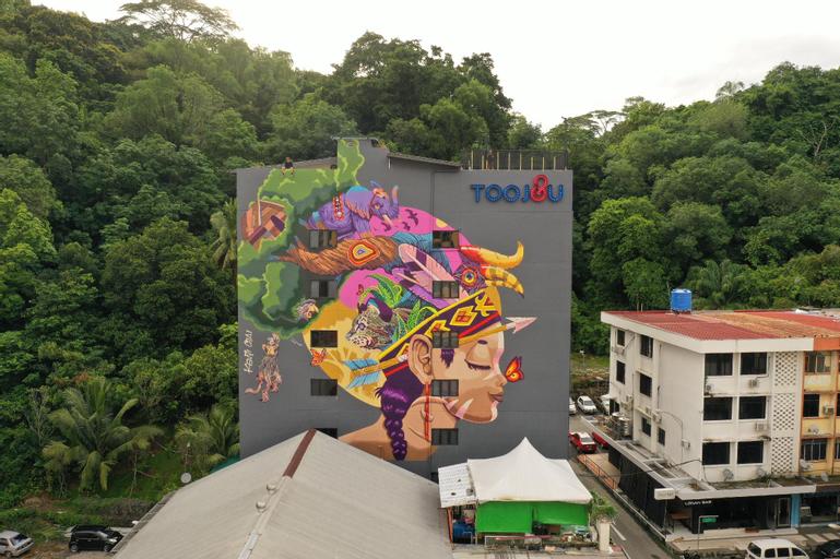 TOOJOU Kota Kinabalu, Kota Kinabalu