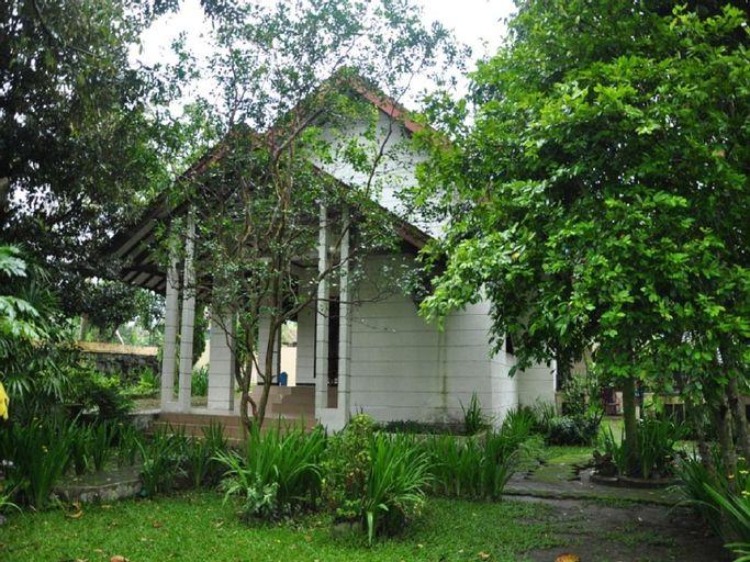 Sewu Padi Hotel (Pet-friendly), Sleman