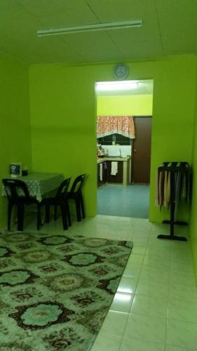 Shafiee Ara Indah Homestay, Seberang Perai Tengah