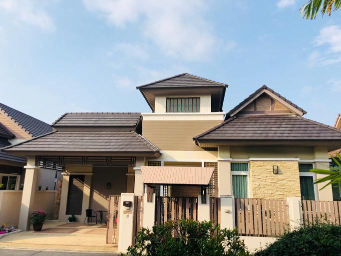 High-quality Swimming Pool Villa in Pattaya 高端泳池别墅, Bang Lamung