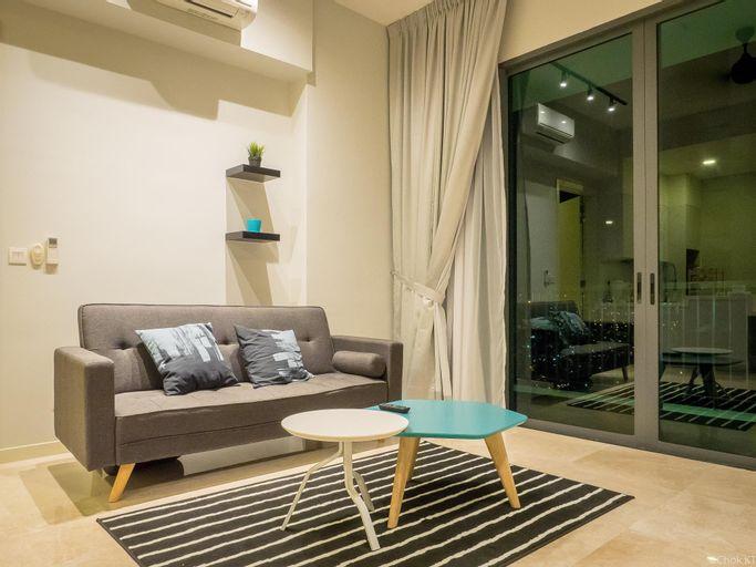 Vogue Suite 1, Kuala Lumpur