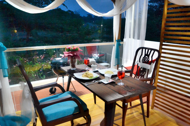 Vie de quai Villas dengan 3 bedroom, Pasuruan