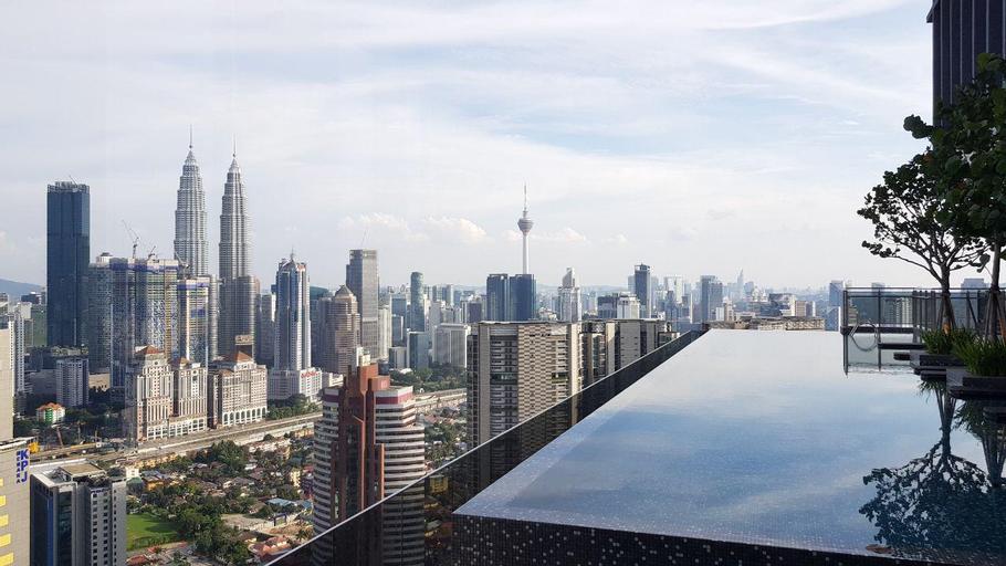 Expressionz Lifestyle Suites by MyKey Global, Kuala Lumpur