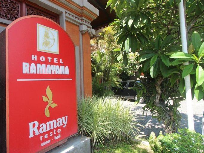 Ramayana Hotel, Denpasar