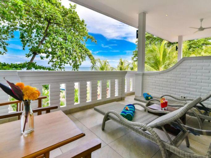 Villa Spice House Inn - Kayumanis Suite (upstairs), Buleleng