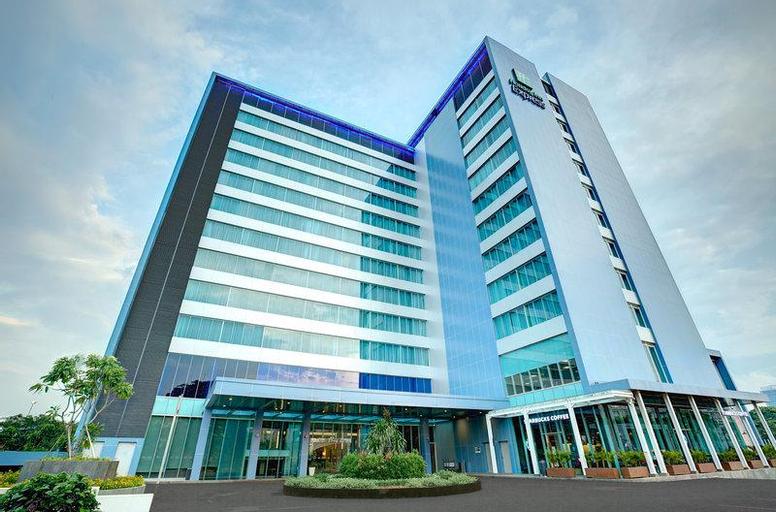 Holiday Inn Express Jakarta International Expo, Jakarta Pusat