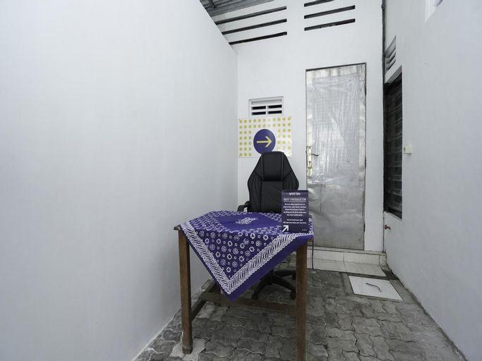 Spot On 2479 Berkah Residence Syariah, Gresik