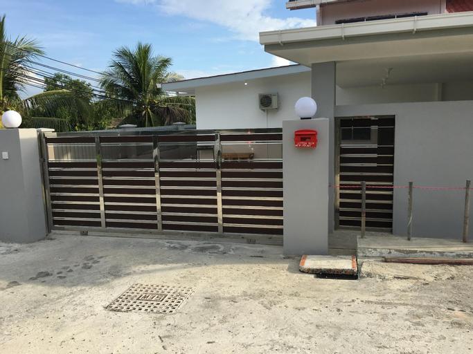 Vacation Home@SGI Place Ranca Ranca, Labuan