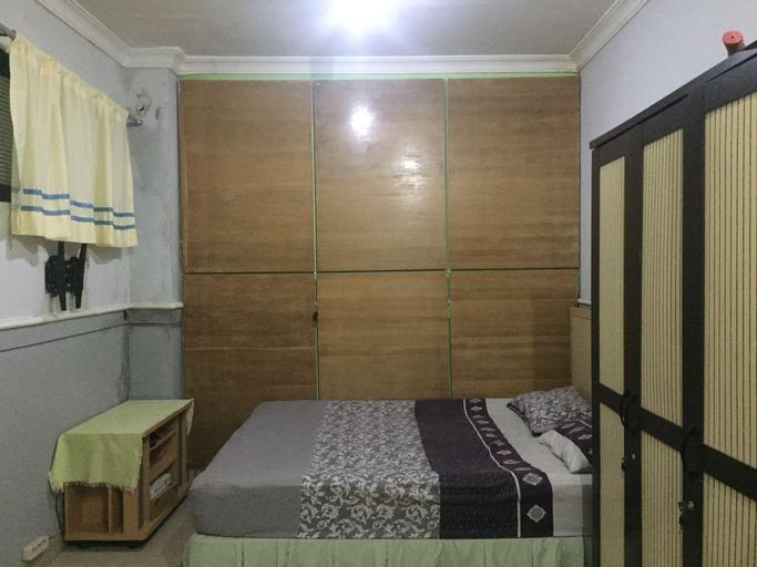 Puri Senayan 25 Double Bed Room, South Jakarta