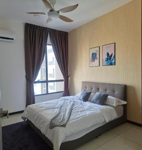 LS201 Luminari Suite (City View) by Homez Suite, Seberang Perai Utara
