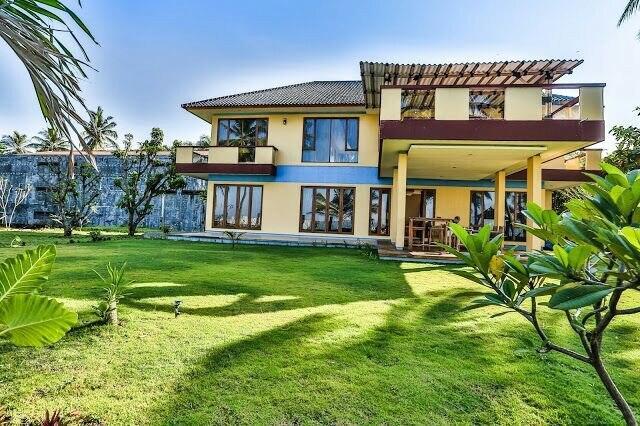 Salsabila Villas - Villa Kakap, Sukabumi