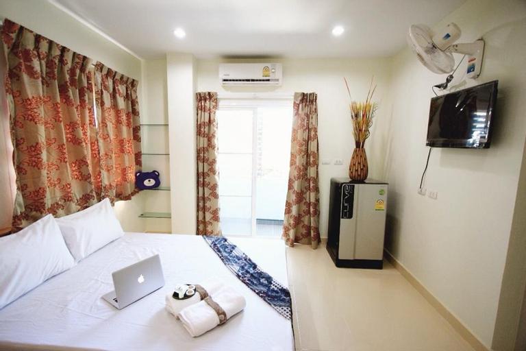 Tree House Apartment Songkhla 4, Muang Songkhla