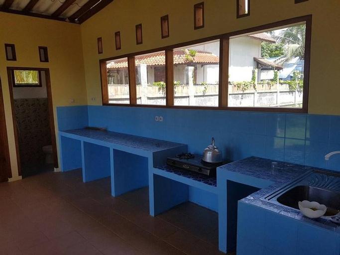 Villa Paus 3 - Garden View (Salsabila Villas), Sukabumi