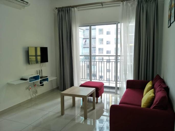 [NEW!!!] Mesahill Nilai 2 Room Condo (Fast Wifi), Seremban