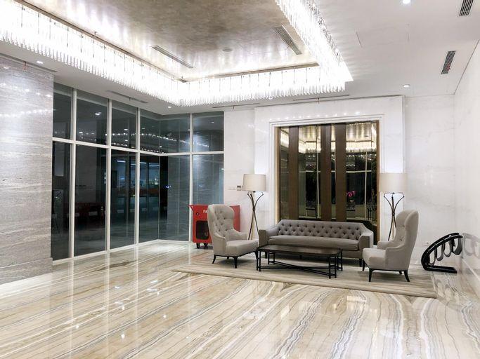 2BR Menteng Park Apartment, Central Jakarta