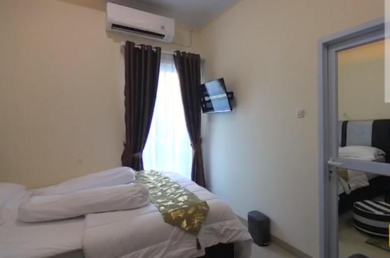 NEW! Fully Furnished 3 Star Room 3, Pekanbaru